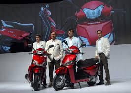 indian car mahindra mahindra u0027withdraws u0027 from mass market two wheeler segment