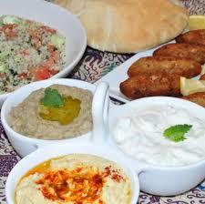 recette cuisine libanaise mezze mezze libanais les recettes de la cuisine de asmaa