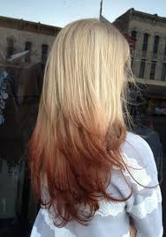 reverse ombre hair photos trendy reverse ombre hairstyles for 2017 new haircuts to try for