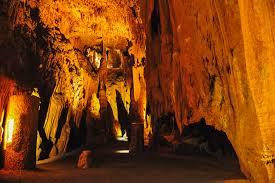 grand caverns grottoes va