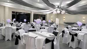 salle de mariage bien préparer une salle de mariage loisir jardin