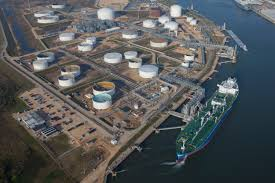 Freeport by Freeport Up And Running Phillips 66 Ships First Lpg Cargo Abroad