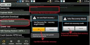 clockworkmod apk clockworkmod recovery ported to micromax a110 how to droidiser