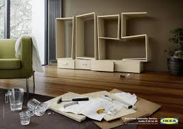 Ikea Furniture Meme - ikea assembly service ads by grabarz partner pubblicit罌