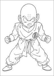 50 desenhos goku colorir anime dragon ball tattoo
