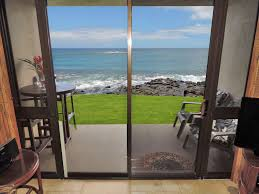 The Beach House Poipu by Newest 1 Bdr Remodel At Kuhio Shores Ks 113 On The Beach