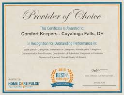 Comfort Keepers Phone Number Home Care In Home Care Medina Oh