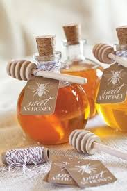 honey jar favors 42 wedding favors your guests will actually want wedding favors