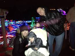 Zoo Lights Pt Defiance by Our American Tale Point Defiance Zoo Lights