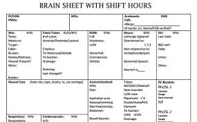 shift report template hitecauto us