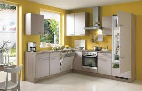Yellow Kitchen Decorating Ideas Yellow Kitchen Walls With White Cabinets Best Home Decor