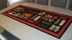 holiday table runner ideas free christmas table runner prow design christmas table