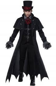 Figured Halloween Costumes Gothic Costumes Purecostumes