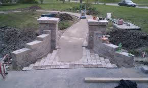 Quikrete Paver Base by Our Blog Two Brothers Brick Paving Part 2