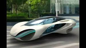 futuristic cars interior future cars 2019 2020 youtube
