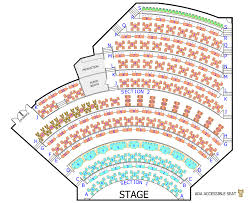 mgm david copperfield theater seating chart google search what