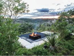 Rustic Firepit Rustic Style Pits Hgtv