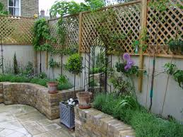 Small Courtyard Design by Garden Design Clapham Floral U0026 Hardy Uk