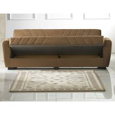 furniture ava velvet tufted sleeper sofa tufted sleeper sofa