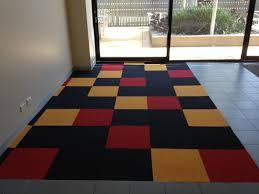 Carpet Tiles For Basement - carpet tile design ideas basement progress carpet for beautiful