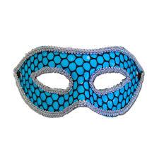blue masquerade masks shop for blue masquerade masks at simply party supplies one
