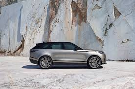 2018 land rover range rover news reviews msrp ratings with