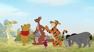 winnie the pooh quiz which winnie the pooh character should be your best friend
