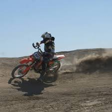 motocross races in california racers
