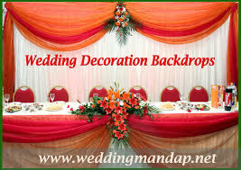 wedding backdrop gallery wedding decor best wedding decoration backdrops for the big day