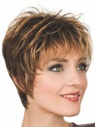 hairstyles for women over 60 wig styles for women over 60