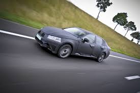 lexus uk gs new video and photos of all new 2013 lexus gs from european