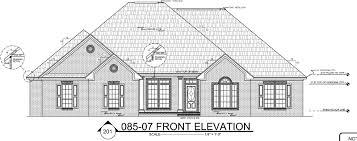 bellepointe house plans flanagan construction