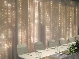 wedding backdrop hd twinkle light curtains 23