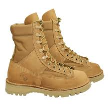usmc miltary combat boots by danner and bates footwear the