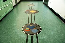 art deco flooring art deco eclectic kitchen los angeles by crogan inlay floors