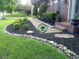 Garden Rocks Perth River Rock Vs Mulch Landscapingcheap Garden Rocks Melbourne Cheap