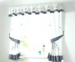 rideaux cuisine design rideau de cuisine au metre rideau de cuisine au metre rideaux de