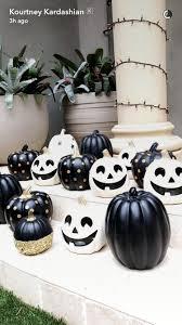 kourtney kardashian home decor how kourtney kardashian decorates for halloween architectural digest