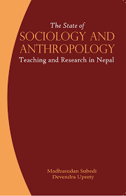 the state of sociology and anthropology teaching and research in