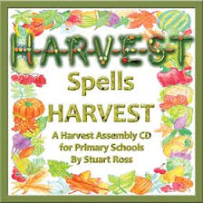 h a r v e s t spells harvest bumper harvest assembly songs and ideas