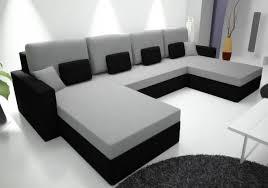 canapé d angle noir et gris canapé adriano noir gris magasin en ligne gonser