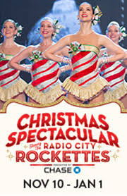 spectacular starring the radio city rockettes broadway discount codes