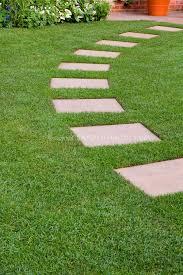 Shop Pavers U0026 Stepping Stones 10 Perfect Path Ideas Stepping Stone Paths Stone Paths And
