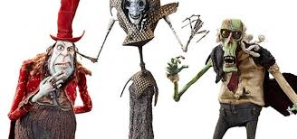 Expensive Halloween Costumes 12 Expensive Puppets Sold Laika Auction