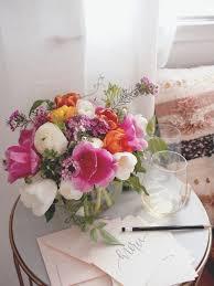 Arrangement Flowers by 4 Steps To The Perfect Spring Arrangement Flower Tutorial U2014 A