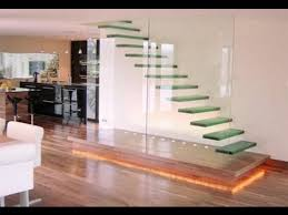Staircase Design Ideas Modern Floating Staircase Design Ideas Youtube