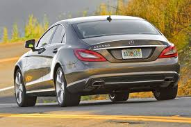 2013 mercedes price 2013 mercedes cls class overview cars com
