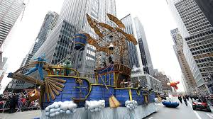 this year you can the macy s thanksgiving day parade live on