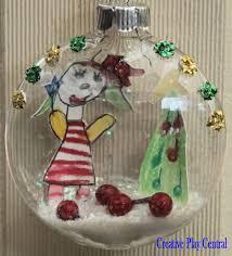 christmas bauble keepsake creative play central blog