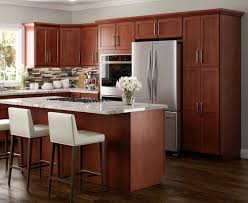 Premier Kitchen Cabinets Amesbury Cherry Cabinets Home Surplus